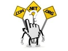 鞍山SEO行业网站选择域名的方法